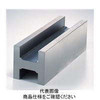 ナベヤ(NABEYA) 治具 針板 H型イケール 621-07-600 1台 (直送品)