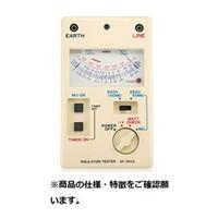 カイセ 絶縁抵抗計 SK-3000 1個 (直送品)