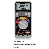 カイセ デジタルマルチメーター デジタルテスター SK-6161 1個 (直送品)