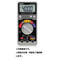 カイセ デジタルマルチメーター デジタルテスター SK-6163 1個 (直送品)