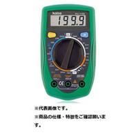カイセ デジタルマルチメーター デジタルテスター KU-1188 1個 (直送品)