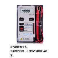 カイセ デジタルマルチメーター デジタルテスター KU-1133 1個 (直送品)
