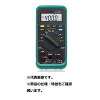 カイセ デジタルマルチメーター KU-2600 1個 (直送品)