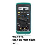 カイセ デジタルマルチメーター デイジタルマルチメータ KU-2608 1個 (直送品)
