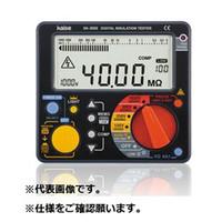 カイセ 絶縁抵抗計 デジタル絶縁抵抗計 SK-3502 1個 (直送品)