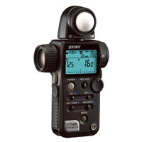 セコニック 電気計測機器 デジタルマスター L-758D 1台 (直送品)