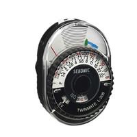 セコニック 電気計測機器 ツインメイト L-208 1台 (直送品)