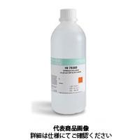 ハンナ インスツルメンツ・ジャパン 実験用試薬 電極保存液 500ml HI 70300L 1本 (直送品)