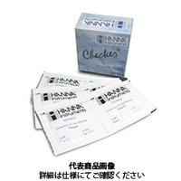 ハンナ インスツルメンツ・ジャパン 実験用試薬 六価クロム試薬(LR)25回分 HI 749-25 1個 (直送品)