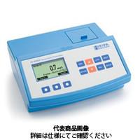 ハンナ インスツルメンツ・ジャパン 分光光度計 卓上型 吸光光度計(水産養殖用) HI 83203 1個 (直送品)