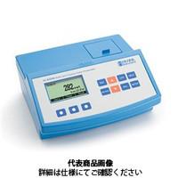 ハンナ インスツルメンツ・ジャパン 分光光度計 卓上型 吸光光度計(ボイラー・クーリングタワー用) HI 83205 1個 (直送品)