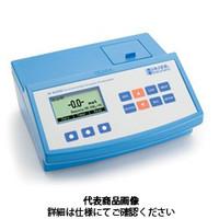 ハンナ インスツルメンツ・ジャパン 分光光度計 卓上型 吸光光度計(環境試験用) HI 83206 1個 (直送品)