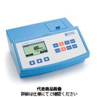 ハンナ インスツルメンツ・ジャパン 分光光度計 卓上型 吸光光度計(学校教育用) HI 83209 1個 (直送品)