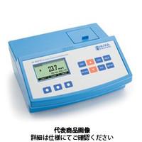 ハンナ インスツルメンツ・ジャパン 分光光度計 卓上型 吸光光度計(養分施肥用) HI 83215 1個 (直送品)
