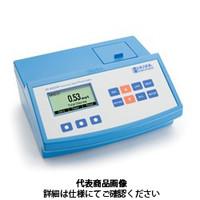 ハンナ インスツルメンツ・ジャパン 分光光度計 卓上型 吸光光度計(プール・温泉用) HI 83216 1個 (直送品)