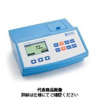 ハンナ インスツルメンツ・ジャパン イオン濃度測定器 卓上型 吸光光度計(プール・温泉用) HI 83226 1個 (直送品)