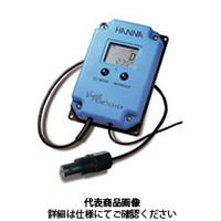 ハンナ インスツルメンツ・ジャパン 土壌酸度・水分計 EC/TDS/℃指示計 HI 993301 1個 (直送品)