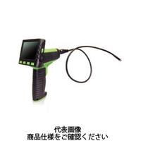 サンコー 内視鏡 液晶付内視鏡PRO5Mモデル LCFLBX5M 1台 (直送品)