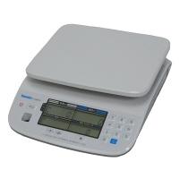 料金はかり PriceNAVI 15kg 検定品 R-100E-W-15-6 大和製衡 (直送品)