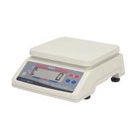 デジタル上皿はかり UDS-1V 6kg 検定品 UDS-1V-6-5 大和製衡 (直送品)
