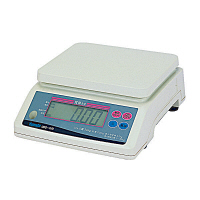 デジタル上皿はかり UDS-1VD 30kg 検定品 UDS-1VD-30-2 大和製衡 (直送品)