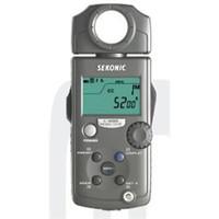 セコニック 電気計測機器 プロデジカラー C-500 1台 (直送品)