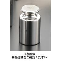 村上衡器製作所 円筒分銅 OIML型標準分銅 円筒型 F1級 2KG 1台 (直送品)