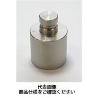 村上衡器製作所 円筒分銅 精密分銅 ステンレス鋼製 500G 1台 (直送品)