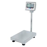 防水型デジタル台はかり DP-6700K 北海道地方(1) 検定品 DP-6700K-150 大和製衡 (直送品)