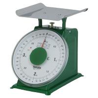 中型上皿はかり 4kg 検定品 SM-4 大和製衡 (直送品)