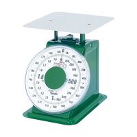 普及方上皿はかり 2kg SDX-2 大和製衡 (直送品)