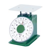 普及型上皿はかり 12kg 検定品 SDX-12 大和製衡 (直送品)