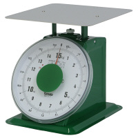 大型上皿はかり 15kg 検定品 SD-15 大和製衡 (直送品)