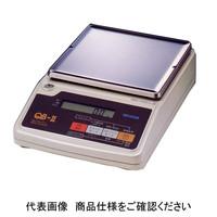 イシダ 汎用電子天秤 QB-2 6000 1台 (直送品)