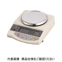 イシダ 汎用電子天秤 音叉式電子天びん UB-H620 1台 (直送品)