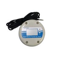 温湿度計 IP65防水型温度計 FUSO-8800 1個 (直送品)
