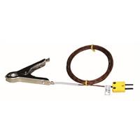 FUSO K熱電対温度センサ特殊形状センサクランプ型 GP-05 1個 (直送品)