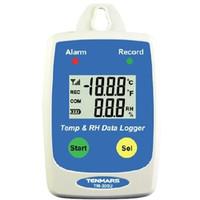 FUSO USB対応型温湿度データロガー TM-305U 1個 (直送品)