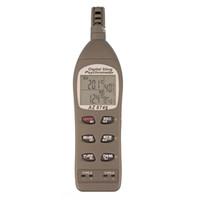 デジタル温湿度計 デジタル温湿度・露点計 FUSO-8746 1個 (直送品)