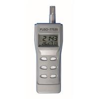 環境測定器 CO2モニター FUSO-77535 1個 (直送品)