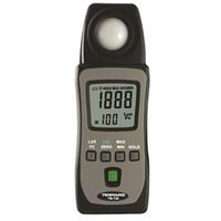 FUSO ミニポケット照度計 TM-720 1個 (直送品)