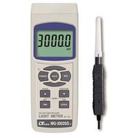 FUSO 電気計測機器 SDカード付テスラ/ガウスメーター MG-3003SD 1個 (直送品)