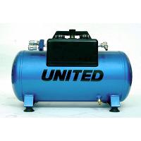 三共コーポレーション UNITED エアータンク(20L) HT-20C (直送品)