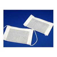 コクゴ 防塵マスク ディスポ活性炭マスク (50枚入) 104-85802 1箱(50枚入) (直送品)