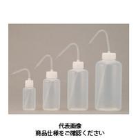 コクゴ 洗浄漕・タンク PFA洗浄瓶 細口 500ml 101-20803 1本 (直送品)