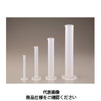 コクゴ PPメスシリンダー種類N 1000ml 111-21901 1セット(3個入) (直送品)
