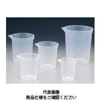 コクゴ ニューディスポカップ 300ml 〈PP製〉 101-5590301 1セット(100個入) (直送品)