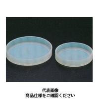 コクゴ 樹脂性シャーレ PFAシャーレ 75型 101-39303 1個 (直送品)
