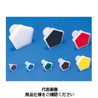 コクゴ 栓・キャップ ポリエチレン栓 1243 14/23 茶 111-01704 1セット(20個入) (直送品)