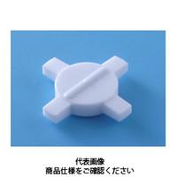 コクゴ 回転子・撹拌子 PTFE攪拌子ハブ型 CM2302 62×12 111-60602 1セット(2個入) (直送品)